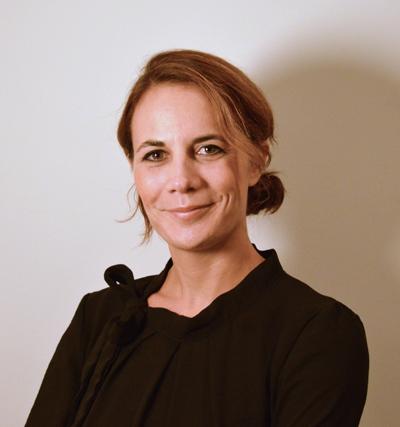 Susanne van der Schot | Psycholoog Oss